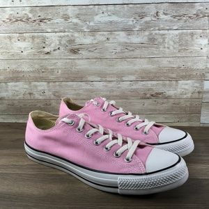 Converse All Star Men's Size 12 Low Top Sneaker